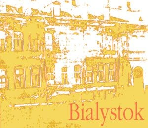 Sam Solasz Bialystok Ghetto